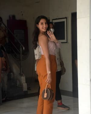 Nora Fatehi - Photos: Celebs Spotted At Bandra | Picture 1758445
