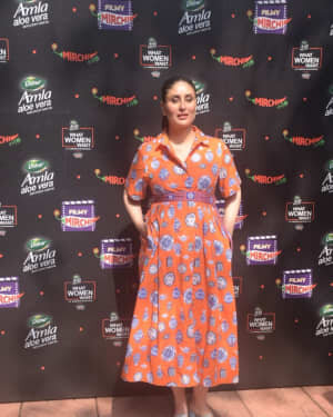 Photos: Kareena Kapoor At The Event Of Her Radio Show What Women Want | Picture 1758434