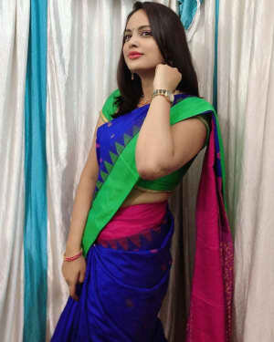 Nandita Swetha Latest Photos | Picture 1758898
