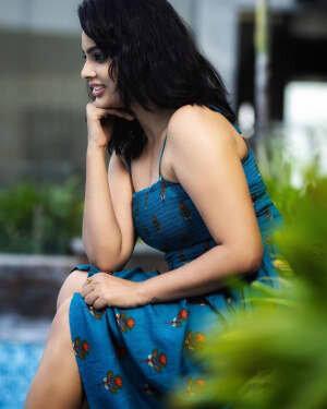 Nandita Swetha Latest Photos | Picture 1758892