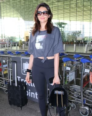 Karishma Tanna - Photos: Celebs Spotted At Airport | Picture 1758608