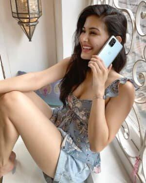 Amyra Dastur Latest Photos | Picture 1759548