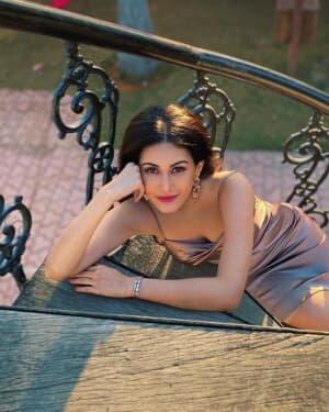 Amyra Dastur Latest Photos | Picture 1759560