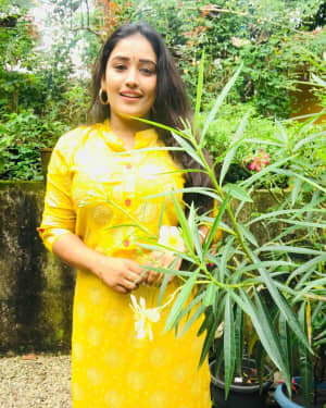 Anumol Rs Karthu Latest Photos | Picture 1759312