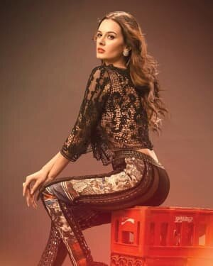 Evelyn Sharma Latest Photos | Picture 1759117