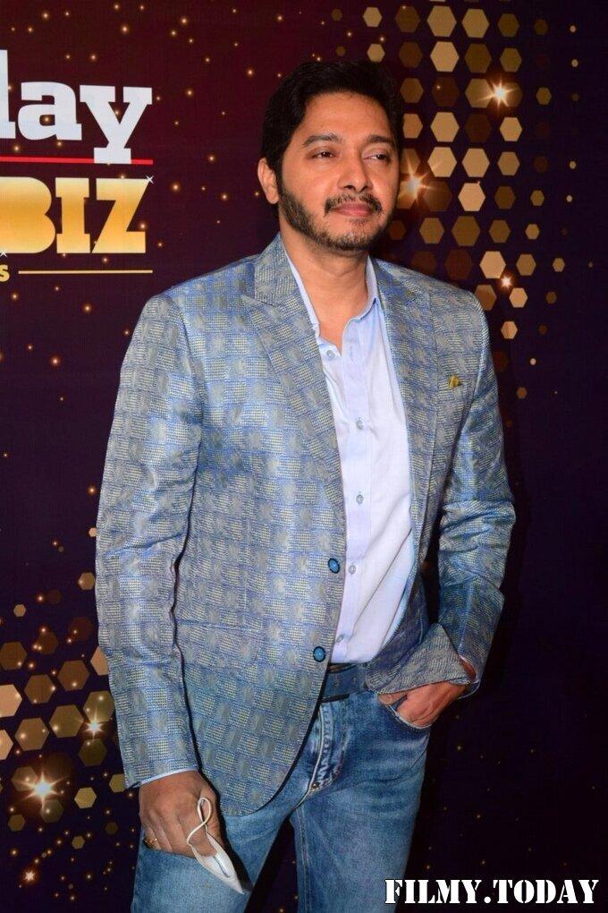 Shreyas Talpade - Photos: Celebs At Midday Showbiz Icon Awards 2020   Picture 1759337