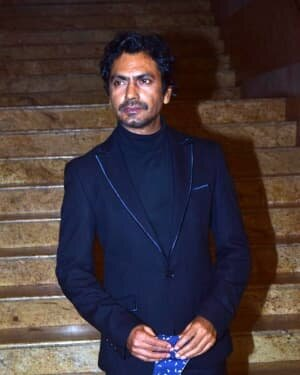 Nawazuddin Siddiqui - Photos: Celebs At Midday Showbiz Icon Awards 2020