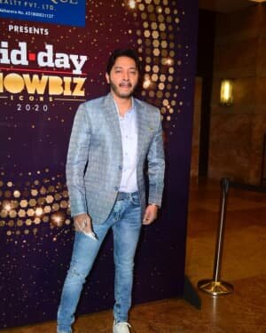 Shreyas Talpade - Photos: Celebs At Midday Showbiz Icon Awards 2020