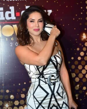 Sunny Leone - Photos: Celebs At Midday Showbiz Icon Awards 2020 | Picture 1759332