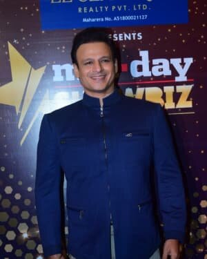 Vivek Oberoi - Photos: Celebs At Midday Showbiz Icon Awards 2020