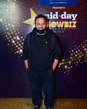 Photos: Celebs At Midday Showbiz Icon Awards 2020