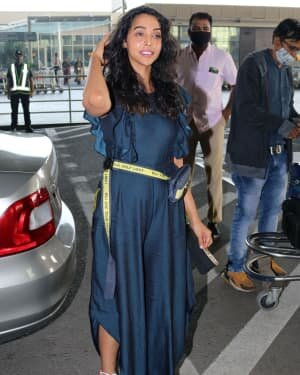 Anupriya Goenka - Photos: Celebs Spotted At Airport | Picture 1759467
