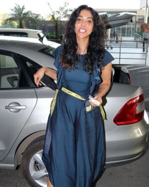 Anupriya Goenka - Photos: Celebs Spotted At Airport | Picture 1759466