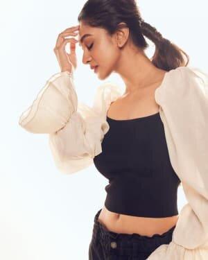 Aishwarya Arjun Latest Photoshoot | Picture 1760084