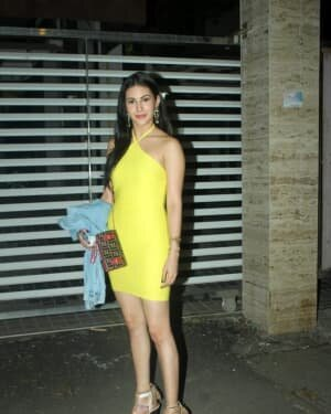 Photos: Amyra Dastur Spotted At Bunty Sajdeh House | Picture 1760798