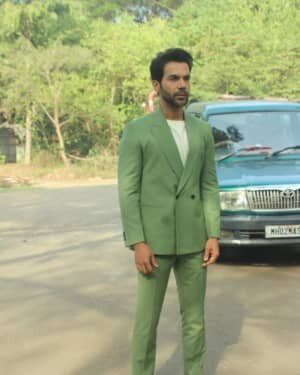 Rajkummar Rao - Photos: Celebs At Indian Pro Music League Shoot At Filmcity