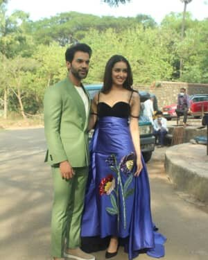 Photos: Celebs At Indian Pro Music League Shoot At Filmcity
