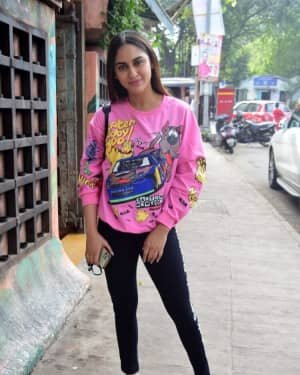 Krystle D'Souza - Photos: Celebs Spotted At Andheri | Picture 1760718