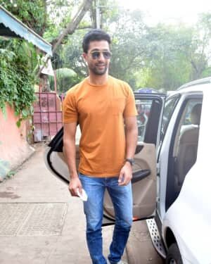 Vicky Kaushal - Photos: Celebs Spotted At Andheri | Picture 1760713