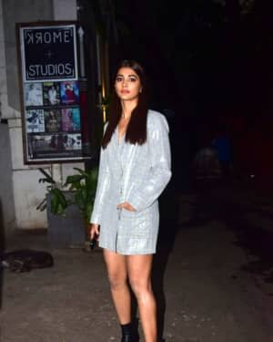 Pooja Hegde - Photos: Celebs Spotted At Bandra | Picture 1760793