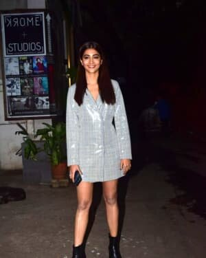 Pooja Hegde - Photos: Celebs Spotted At Bandra | Picture 1760794
