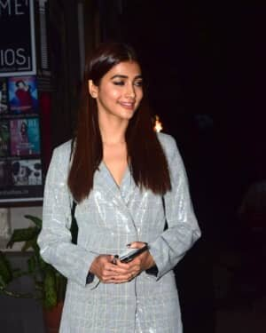 Pooja Hegde - Photos: Celebs Spotted At Bandra | Picture 1760791