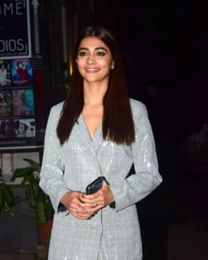 Pooja Hegde - Photos: Celebs Spotted At Bandra