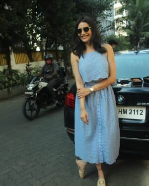 Karishma Tanna - Photos: Celebs Spotted At Juhu | Picture 1760691