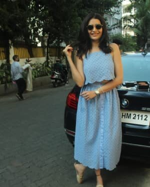 Karishma Tanna - Photos: Celebs Spotted At Juhu