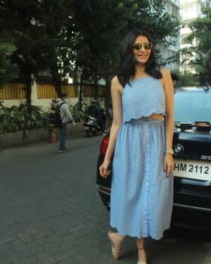 Karishma Tanna - Photos: Celebs Spotted At Juhu | Picture 1760692