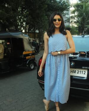 Karishma Tanna - Photos: Celebs Spotted At Juhu | Picture 1760694