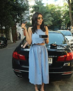 Karishma Tanna - Photos: Celebs Spotted At Juhu | Picture 1760689
