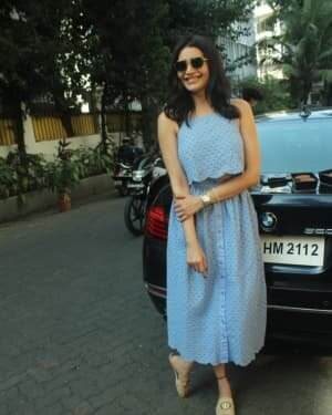 Karishma Tanna - Photos: Celebs Spotted At Juhu | Picture 1760693