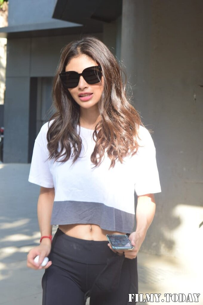Mouni Roy - Photos: Launch Of Dance Class In Andheri | Picture 1760702