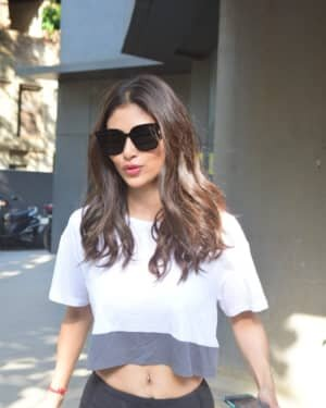 Mouni Roy - Photos: Launch Of Dance Class In Andheri