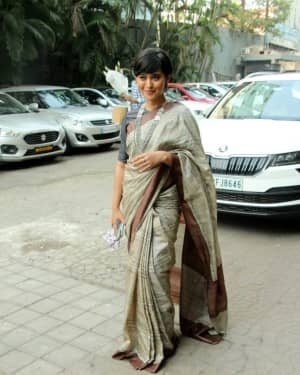 Sayani Gupta - Photos: Priyanshu Painyuli & Vandana Joshi Celebrates Their Wedding