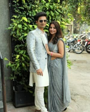 Photos: Priyanshu Painyuli & Vandana Joshi Celebrates Their Wedding | Picture 1760763