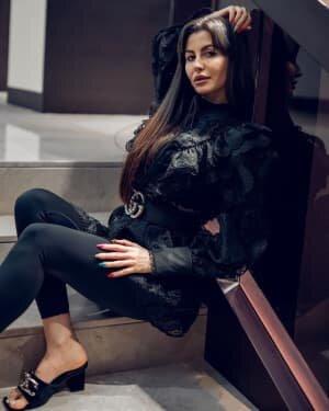 Giorgia Andriani Latest Photos | Picture 1761504