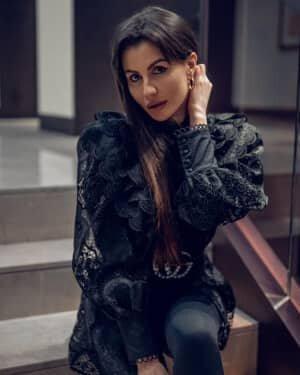 Giorgia Andriani Latest Photos | Picture 1761498