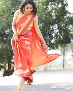 Nandita Swetha Latest Photos | Picture 1761548
