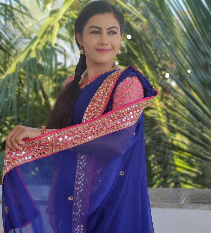 Priyanka Naidu Latest Photos   Picture 1761645