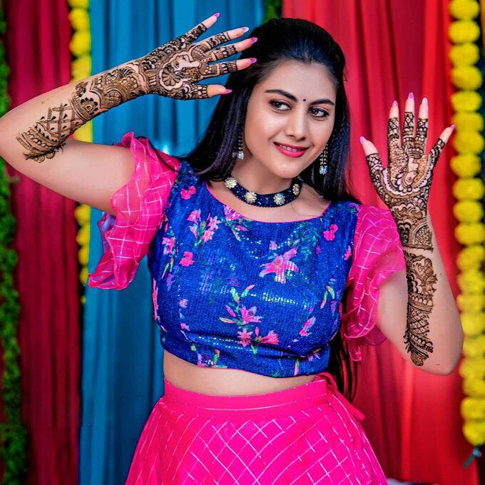 Priyanka Naidu Latest Photos   Picture 1761653