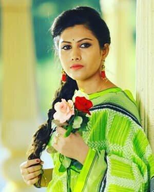 Priyanka Naidu Latest Photos   Picture 1761589