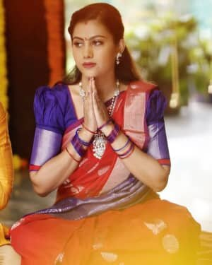 Priyanka Naidu Latest Photos | Picture 1761634