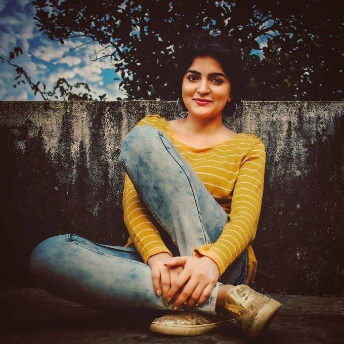 Sukrutha Wagle Latest Photos   Picture 1761567