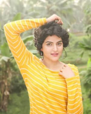 Sukrutha Wagle Latest Photos | Picture 1761565