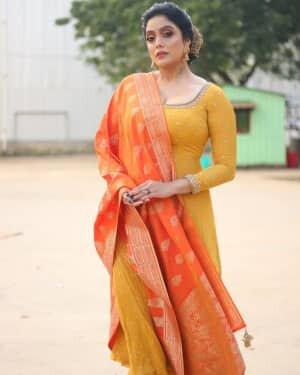 Abhirami Venkatachalam Latest Photos | Picture 1762305