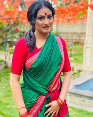 Haripriya Latest Photos | Picture 1762791