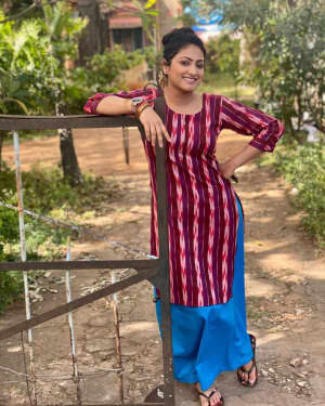 Haripriya Latest Photos | Picture 1762795