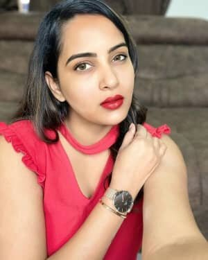 Himaja Latest Photos | Picture 1762482